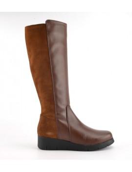 Siempre Agudo - Zapatos de piel Fiesta y novia - Siempre Agudo 0b38764893a7